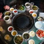 Korean Food Reflections