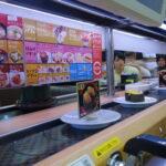 Conveyor Belt Sushi