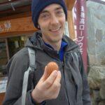 Eggs in Japan