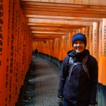 Time Rich and Money Poor - Strategies for a Budget Traveler in Japan