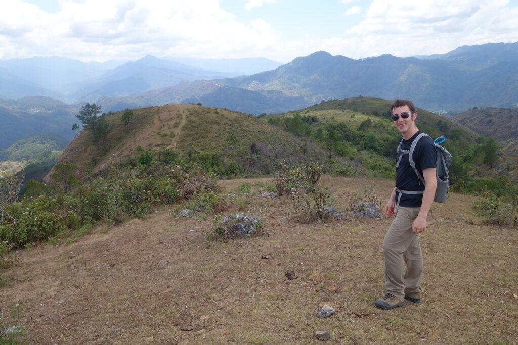 Marlboro hills.