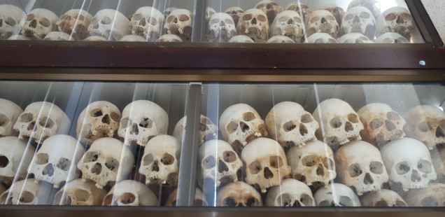 Neglected Genocides