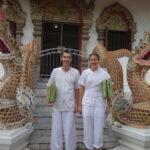 Meditation Boot Camp at Wat Ram Poeng