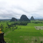 Myanmar: Land of Green and Gold